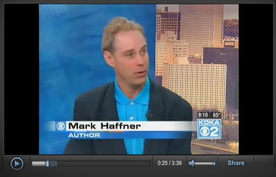 Mark Haffner on KDKA